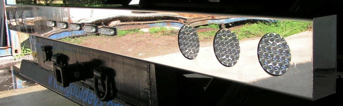 Custom light bars custom truck light bar custom truck light bar aloadofball Gallery